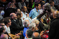 Nathalie Kosciusko Morizet - 13.06.2015 - Apocalypse au Cirque d'Hiver<br /> Photo : Andre Ferreira / Icon Sport