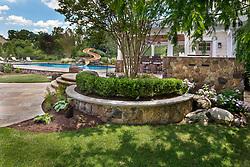 12839 Rosegrove landscaped rear yard VA 2-174-311