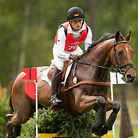 European Eventing Championships 2011, Luhmühlen