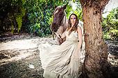 Alisa Wedding Dress