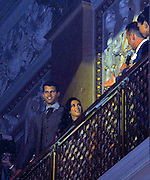 Kris Humphries and Kim Kardashian..Jason Binn and Colin Cowie Host Welcome to New York Party..Capitale Restaurant..Wednesday August 31, 2011..New York, NY, USA..Photo ByCelebrityVibe.com..To license this image please call (323) 325-4035; or Email:CelebrityVibe@gmail.com ;.website: www.CelebrityVibe.com .