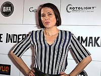 Sadie Frost, The Independent Filmmaker's Ball 2017 - Fundraising Gala, Café de Paris, London UK, 26 April 2017, Photo by Richard Goldschmidt
