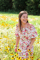Louisville Kentucky High School Senior Portraits