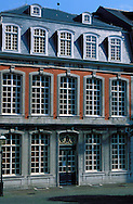 DEU, Germany, Aachen, the Couven Museum at the Huehnermarket....DEU, Deutschland, Aachen, das Couvenmuseum am Huehnermarkt. ........