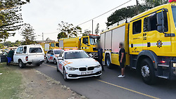 KwaZulu-Natal: At approximately 15H05 Thursday afternoon Netcare 911 received a call from a private ambulance services requesting immediate Advanced Life Support intervention after it was alleged a Mosque in Ottawa, Durban had been attacked.<br /> Reports from the scene indicate that three adults had been injured in the attack.<br /> All three patients had their throats slit with a knife and the Mosque was set alight.<br /> One adult male is in a critical condition and two other adults are in a serious but stable condition.<br /> The Ethekwini Fire and Rescue Services have extinguished the flames.<br /> All necessary authorities were on scene to investigate.. pic NETCARE