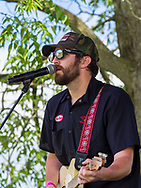 Cold Spring Union performs on the Rising Star Stage during the Citadel Country Spirit USA music festival.<br /> <br /> For three days in August, country music fans celebrated at the Citadel Country Spirit USA music festival, held on the Ludwig's Corner Horse Show Grounds.