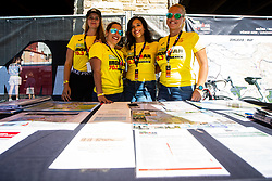 Day 1 of Ironman 70.3 Slovenian Istra 2019, on September 21, 2019 in Koper / Capodistria, Slovenia. Photo by Grega Valancic / Sportida
