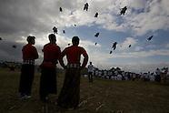 Kite Festival - Bali, Indonesia