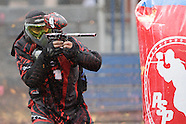 Mexican Paintball League tournament