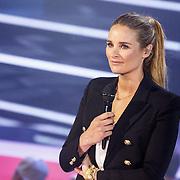 NLD/Amsterdam20160518 - 1e Liveshow Idols 5 2016, Lieke van Lexmond