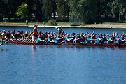 2017 OTC Dragon Boat Race
