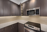 Interior design image of  the Daley Apartments in Rockville MD by Jeffrey Sauers of Commercial Photographics, Architectural Photo Artistry in Washington DC, Virginia to Florida and PA to New England