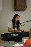 2007 - Vanessa Carlton at Mix 107.7 (WMMX-FM) in Dayton, Ohio