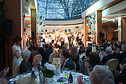 Chickenshed Kensington and Chelsea's Summer Show and Dinner, The Hurlingham club. London. 9 May 2013