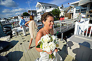The wedding of Karen Cubbison and Craig Socie. Married June 2, 2012 in Stone Harbor, N.J. (Photo by Christopher T. Assaf/all rights reserved) #9962..©2012