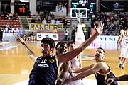 DESCRIZIONE : Roma Lega serie A 2013/14 Acea Virtus Roma Sutor Montegranaro<br /> GIOCATORE :  Luca Campani<br /> CATEGORIA : tagliafuori<br /> SQUADRA : Sutor Montegranaro<br /> EVENTO : Campionato Lega Serie A 2013-2014<br /> GARA : Acea Virtus Roma Sutor Montegranaro<br /> DATA : 18/01/2014<br /> SPORT : Pallacanestro<br /> AUTORE : Agenzia Ciamillo-Castoria/M.Greco<br /> Fotonotizia : Roma Lega serie A 2013/14 Acea Virtus Roma Sutor Montegranaro<br /> Predefinita :