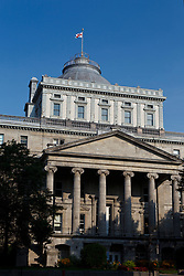 Palace of Justice / Palais de justice, Old Montreal, Montreal, Quebec, Canada