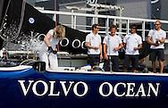 08_00375 © Sander van der Borch. Valencia - Spain,  May 18th 2008 . Extreme40 practice regatta.