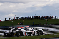 Jacques Duyver | Charlie Hollings | United Autosports | Ligier JS P3 | The Prototype Cup | Snetterton| Photo by Jurek Biegus.