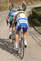 Hoste and Boonen