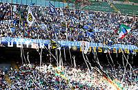 09-04-11 INTER-CHIEVO VR CAMPIONATO SERIE A TIM 10-11<br /> TIFOSI INTER<br /> <br />  <br /> Foto Pegasonews/Insidefoto