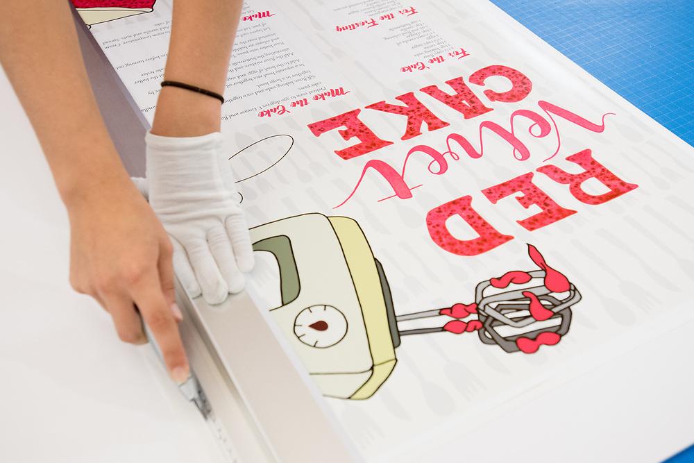 Ellipsis Graphic Design