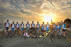 20141204 CYP: We Bike 2 Change Diabetes Cyprus 2014, Limassol