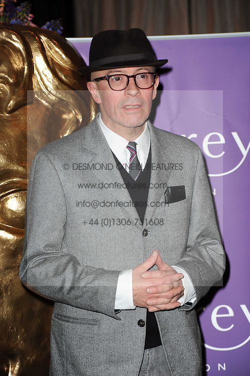 Film director Jacques Audiard at the Orange BAFTA's Nominees party held at Asprey, 165 New Bond Street, London on 20th February 2010.