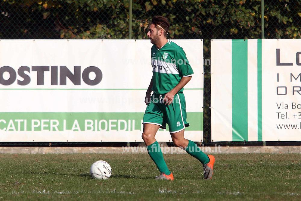 VITALI FILIPPO CALCIATORE SANT'AGOSTINO 2011-2012