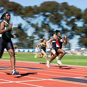 04/01/2017 - Track & Field UCSD Collegiate Challenge