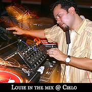 Louie Vega / Dance Ritual Sampler
