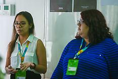 Agatha Lopes e Aline Costa