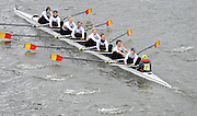 London, Great Britain.<br /> Women's Master B. winner, Tideway Scullers School. <br /> 2016 Veterans&rsquo; Head of the River Race, Reverse Championship Course Mortlake to Putney. River Thames. Sunday  20/03/2016<br /> <br /> [Mandatory Credit: Peter SPURRIER;Intersport images]
