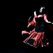 Roma Dance