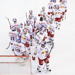20131124: SLO, Ice Hockey - EBEL League, HDD Telemach Olimpija vs EC Red Bull Salzburg