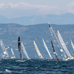 20161009: ITA, Sailing - 48th Regatta Barcolana 2016