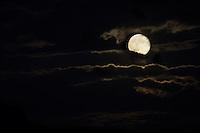 "SEPTEMBER 9th:  ""The Light of La Luna..."""
