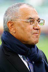 29.10.2011,Volkswagen Arena, Wolfsburg, GER, 1.FBL, VFL Wolfsburg vs Hertha BSC Berlin, im Bild  Felix Magath (Trainer Wolfsburg) .// during the match from GER, 1.FBL,VFL Wolfsburg vs Hertha BSC Berlin  on 2011/10/29, Volkswagen Arena, Wolfsburg, Germany..EXPA Pictures © 2011, PhotoCredit: EXPA/ nph/  Schrader       ****** out of GER / CRO  / BEL ******