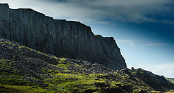 The Trotternish Ridge in the North East of Skye, Scotland<br /> <br /> (c) Andrew Wilson | Edinburgh Elite media