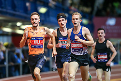 NYRR Millrose Games Indoor Track and Field , adidas,