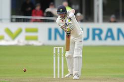 James Kettleborough of Glamorgan - Mandatory byline: Dougie Allward/JMP - 07966386802 - 22/09/2015 - Cricket - County Ground -Bristol,England - Gloucestershire CCC v Glamorgan CCC - LV=County Championship