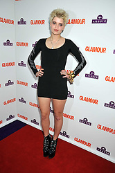 PIXIE GELDOF at the 2009 Glamour Magazine Awards held in Berkeley Square, London on 2nd June 2009.