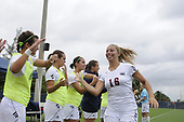 FAU Women's Soccer 2011