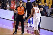 DESCRIZIONE : Roma Campionato Lega A 2013-14 Acea Virtus Roma EA7 Emporio Armani Milano <br /> GIOCATORE : Jordan Taylor Arbitro<br /> CATEGORIA : FairPlay Arbitro<br /> SQUADRA : Acea Virtus Roma Arbitro<br /> EVENTO : Campionato Lega A 2013-2014<br /> GARA : Acea Virtus Roma EA7 Emporio Armani Milano <br /> DATA : 02/12/2013<br /> SPORT : Pallacanestro<br /> AUTORE : Agenzia Ciamillo-Castoria/GiulioCiamillo<br /> Galleria : Lega Basket A 2013-2014<br /> Fotonotizia : Roma Campionato Lega A 2013-14 Acea Virtus Roma EA7 Emporio Armani Milano <br /> Predefinita :