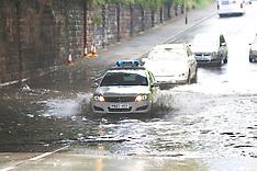 080729 Queens Drive Flood