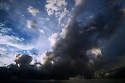 Cloud Formation, Byron Bay, Australia