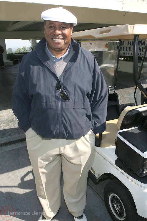 Earl Billings at ?Kiki's 1st Annual Celebrity Golf Challenge? Presented by ALIZÉ, The Premium Liqueur held at The Braemar Country Club on October 134, 2008 in Tarzana, Ca.. KiKi?s Celebrity Golf Challenge (CGC) - conceived and spearheaded by Ms. Shepard ? is a fundraising event to benefit The K.I.S. Foundation, Inc.  The central mission of The K.I.S. Foundation is to inform and educate the public, raise awareness about Sickle Cell Disease through community outreach programs and educational scholarships, and to financially help support the efforts of research institutions to find a universal cure. Sickle Cell Disease is an inherited, non-contagious blood disease that can be crippling, painful, and life threatening. The K.I.S. Foundation Awards Banquet will also honor individuals and organizations who have selflessly committed themselves in the fight against Sickle Cell Disease..