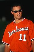 1998 Hurricanes Baseball