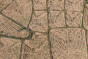 Aerial images of Sri Lanka.