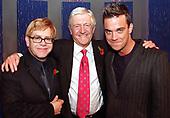 Parkinson show BBC Television Centre London